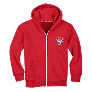 Kids' Sweat Jacket Classic