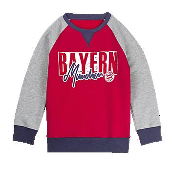 Sweatshirt Kids Bayern used