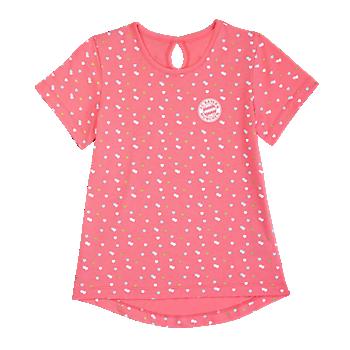 T-Shirt Baby Herzen