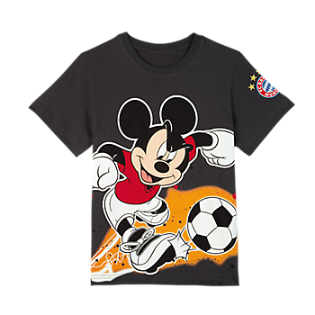 T-Shirt Baby Mickey Mouse