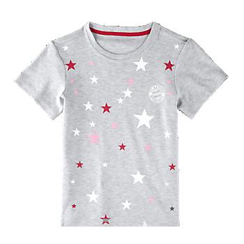 Babies T-Shirt Stars