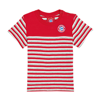 T-Shirt Baby Stripes
