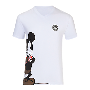 T-Shirt Disney Mickey Mouse
