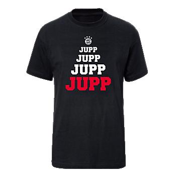 T-Shirt Jupp Heynckes