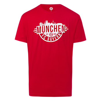 T-Shirt Munich