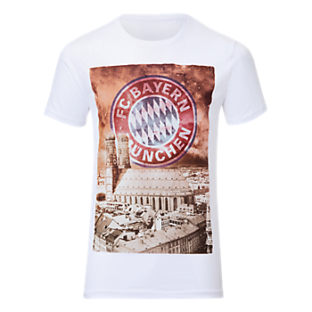 T-Shirt München Forever