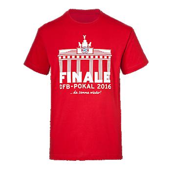 T-Shirt Pokalfinale 2016