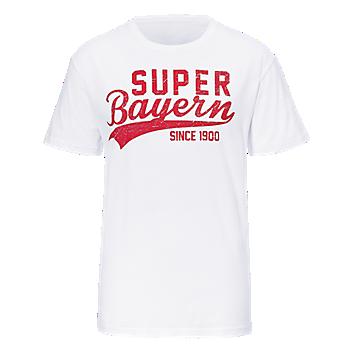 T-Shirt Super Bayern