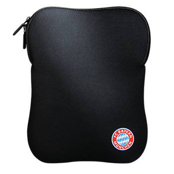 "Tablet Sleeve Logo 10"""
