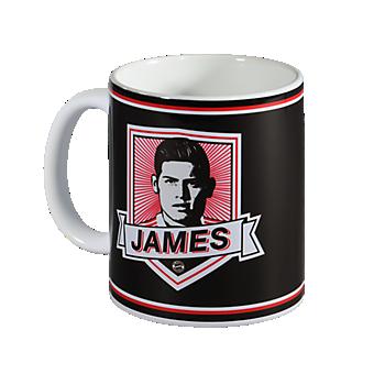 Cup James Rodriguez