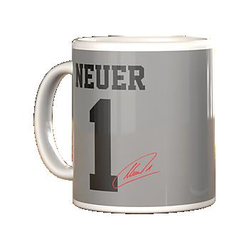 Mug M. Neuer