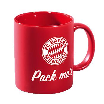 Tasse Pack Ma's Logo