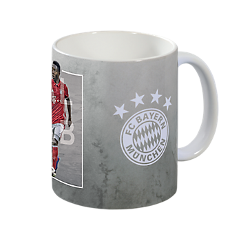 Player Mug Alaba