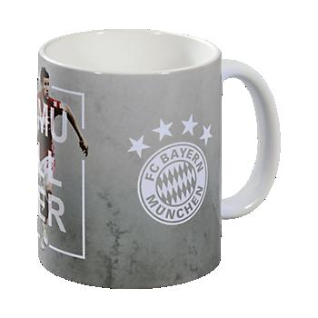 Tasse Spieler Müller