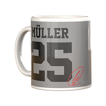 Tasse T. Müller