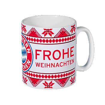 Tasse Weihnachten