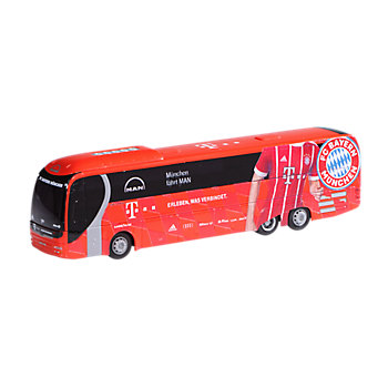 Team Bus 17/18 (1:87)