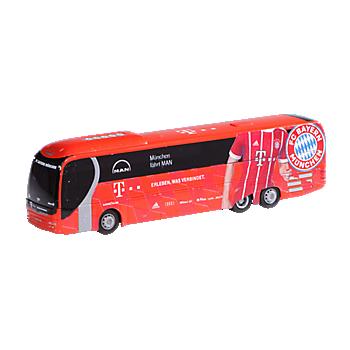 Team Bus 2017/2018
