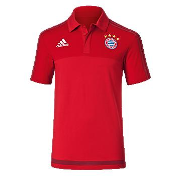 Teamline Polo Shirt