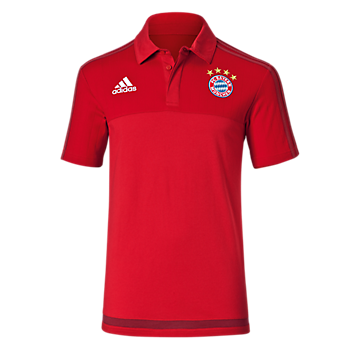 Teamline Poloshirt