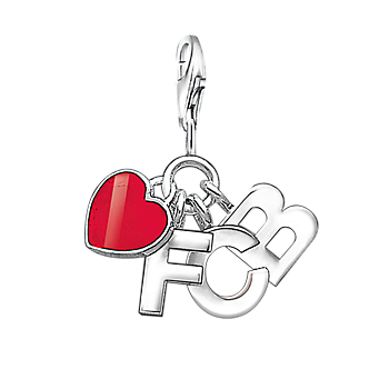 Thomas Sabo Charm Love FCB