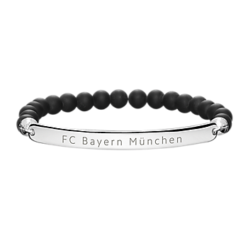 Thomas Sabo Love Bridge Bracelet FC Bayern