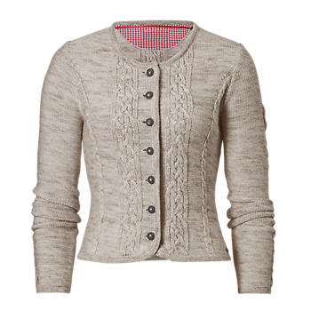 Women's Traditional Bavarian Jacket