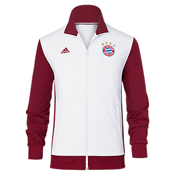 Track Top Champions League Lifestyle