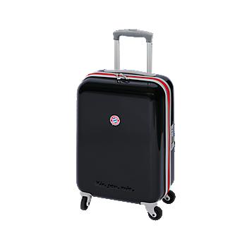 Small Suitcase black