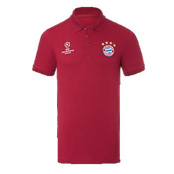 UCL-Teamline Poloshirt