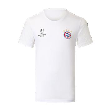 UCL Teamline T-shirt