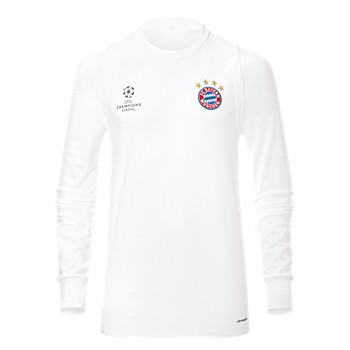 UCL Teamline Training Top