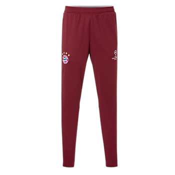 UCL Teamline Tracksuit Bottoms