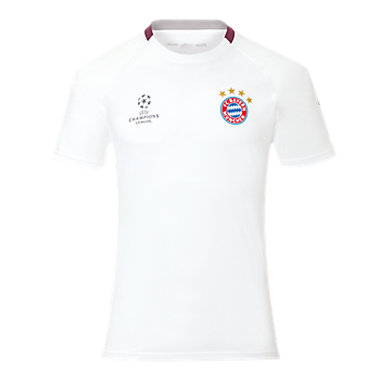 UCL-Teamline Trainingsshirt