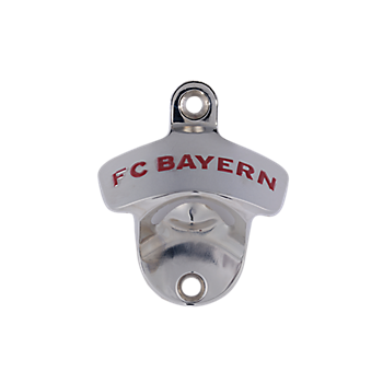 Wall bottle opener FC Bayern