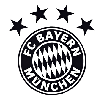 Wandtattoo Logo (schwarz)