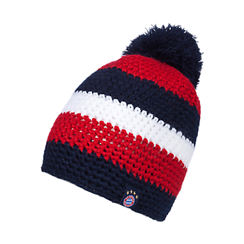 Woolie Stripes