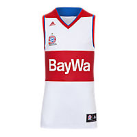 adidas Basketball Shirt 3rd 16/17