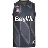 adidas Basketball Shirt Away 16/17