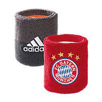 adidas Sweatband 2-Piece Set