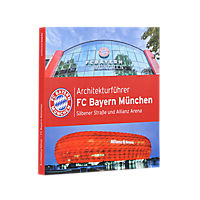 Architectural Guide FC Bayern - German