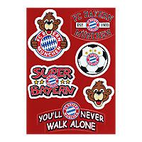 Kids Sticker Card
