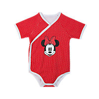 Baby Body Minnie Mouse