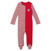 Baby Strampler Stripes
