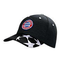 Baseballcap Champions League