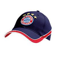 FC Bayern Baseball Cap