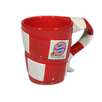 Basketball Tasse Schal