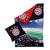 Bettwäsche Allianz Arena