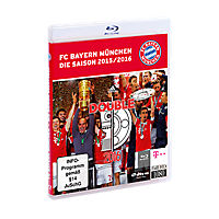 Blu-Ray Saison 2015/16