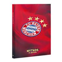 Book Myth FC Bayern München
